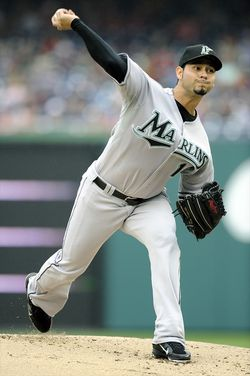 Anibal Sanchez - Marlins