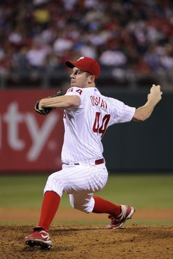 Roy Oswalt - Phillies (PW)