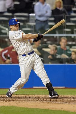 David Wright - Mets (PW)
