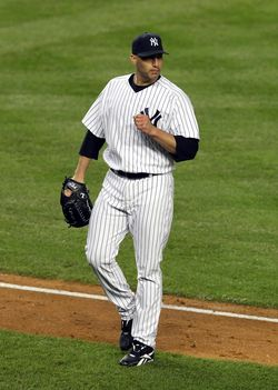 Andy Pettitte - Yankees (PW)