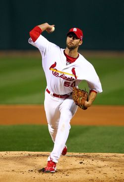 Adam Wainwright - Cardinals (PW)