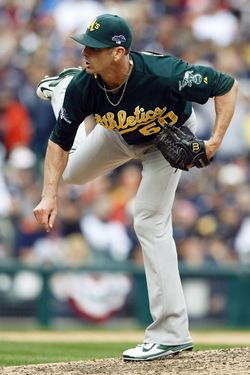 Orioles' Deal With Grant Balfour